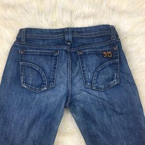 Joe's Jeans The Provocateur Harvy Size 27